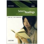 select-Readings-intermediate,خرید کتاب select reading