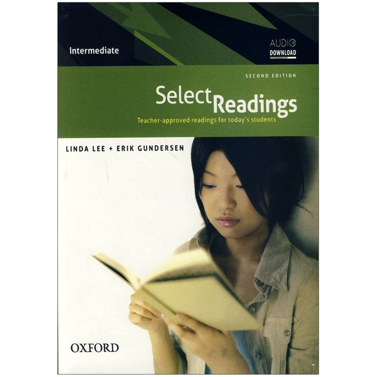 select reading intermediate