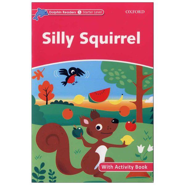 silly-Squirrel