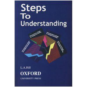 Steps To Understanding