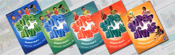 super-mind-books