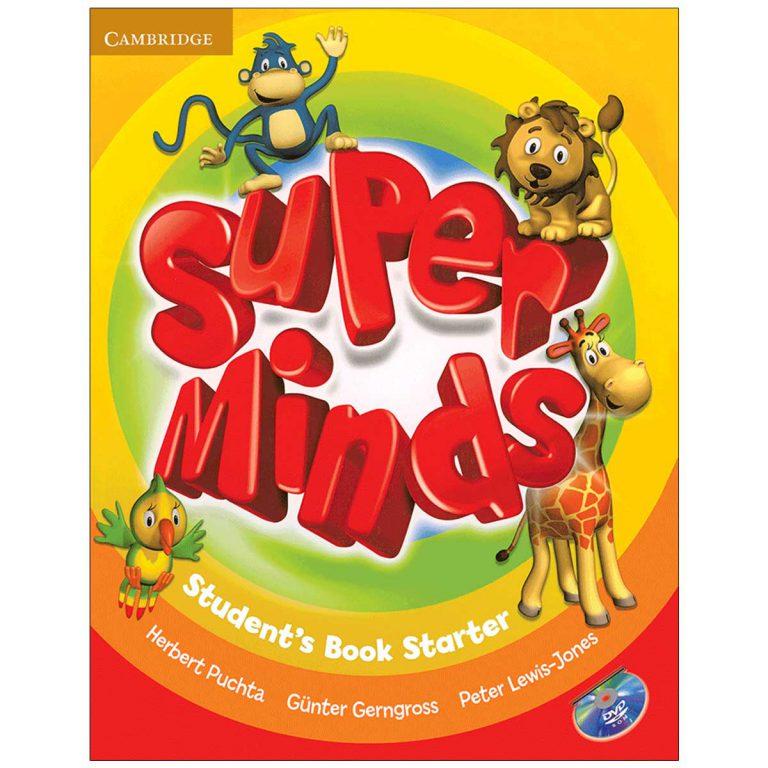 Super Minds Starter