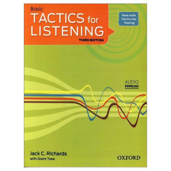 tactics-Basic