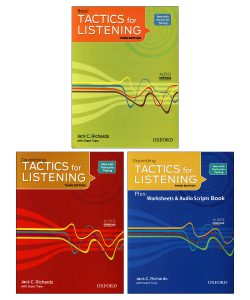 package tactics for listening