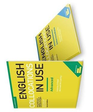 English Collocations in Use Book Series
