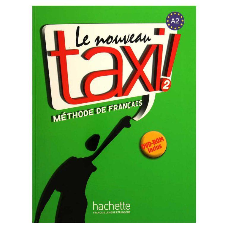 Le nouveau taxi 2