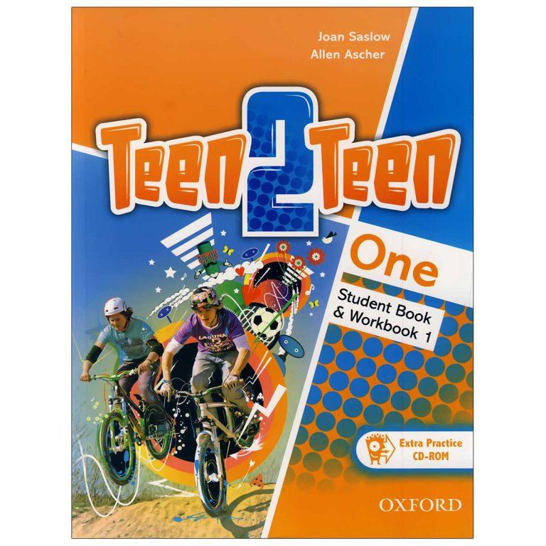 Teen 2 Teen one