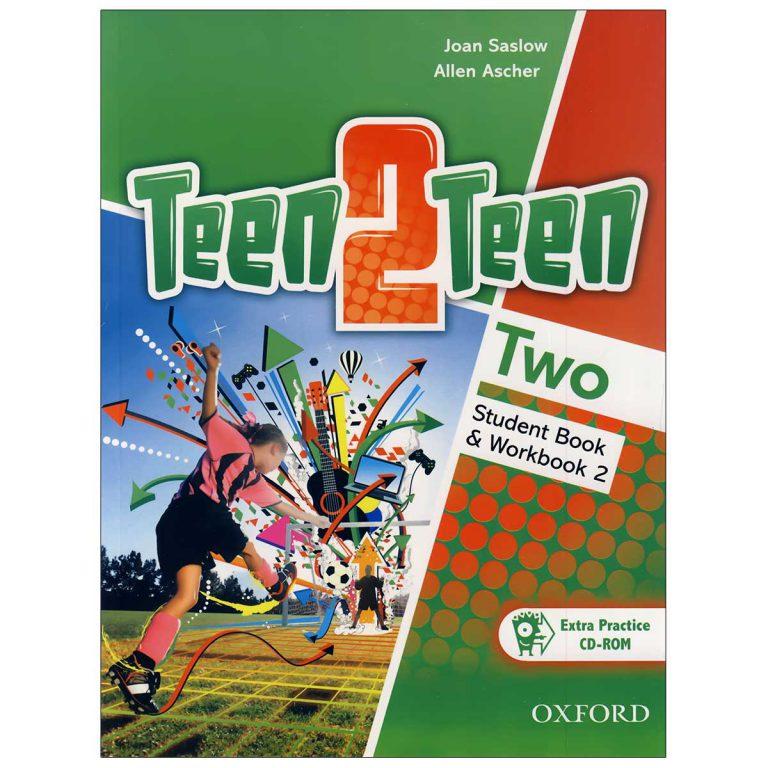 Teen 2 Teen Two