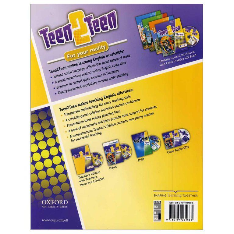 Teen 2 Teen Three