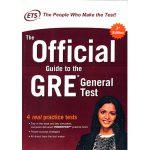 کتاب official guide to gre