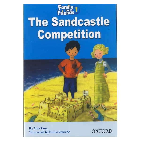 the-Sandcastle-Competition