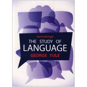 the-Study-of-Language
