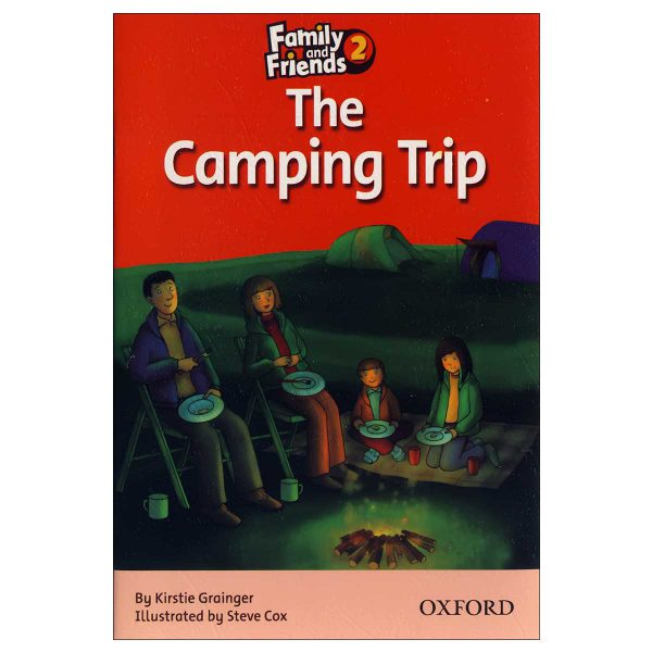 the-camping-Trip