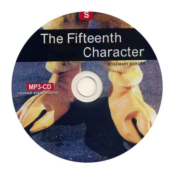 the-fifteenth-Character-CD
