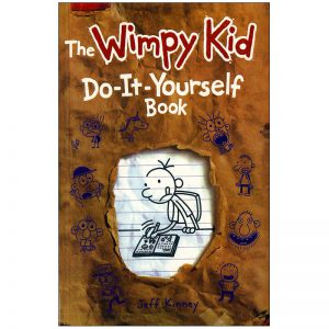 the-wimpy-kid-do-it-yourself-book