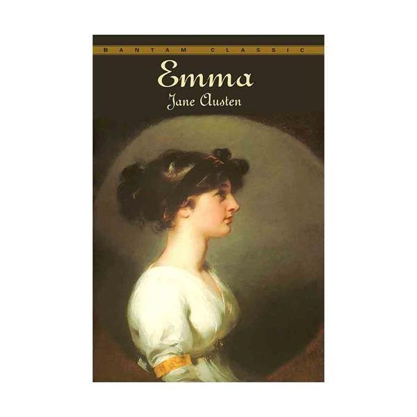 Emma – Bantam Classics