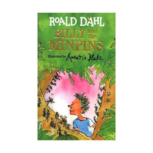 Roald Dahl Billy and the Minpins