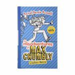 Locker Hero - Misadventures of Max Crumbly 1