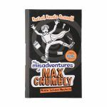 Middle School Mayhem - Misadventures of Max Crumbly 2