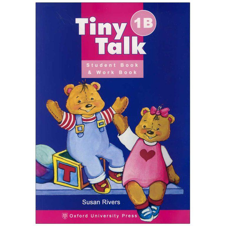 TinyTalk 1B