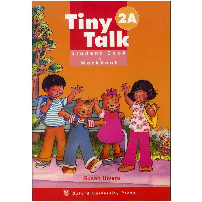 TinyTalk 2A