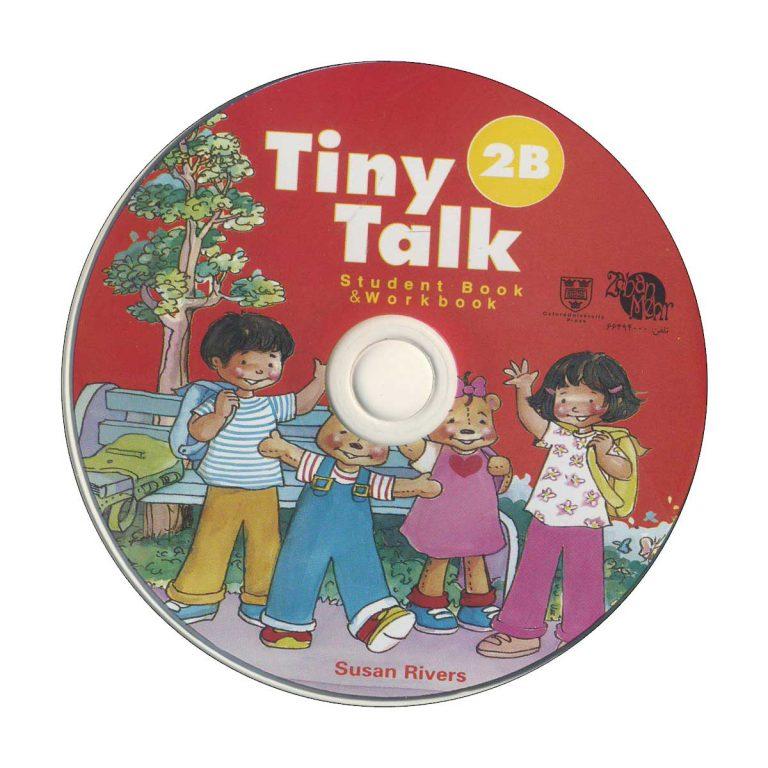 TinyTalk 2B