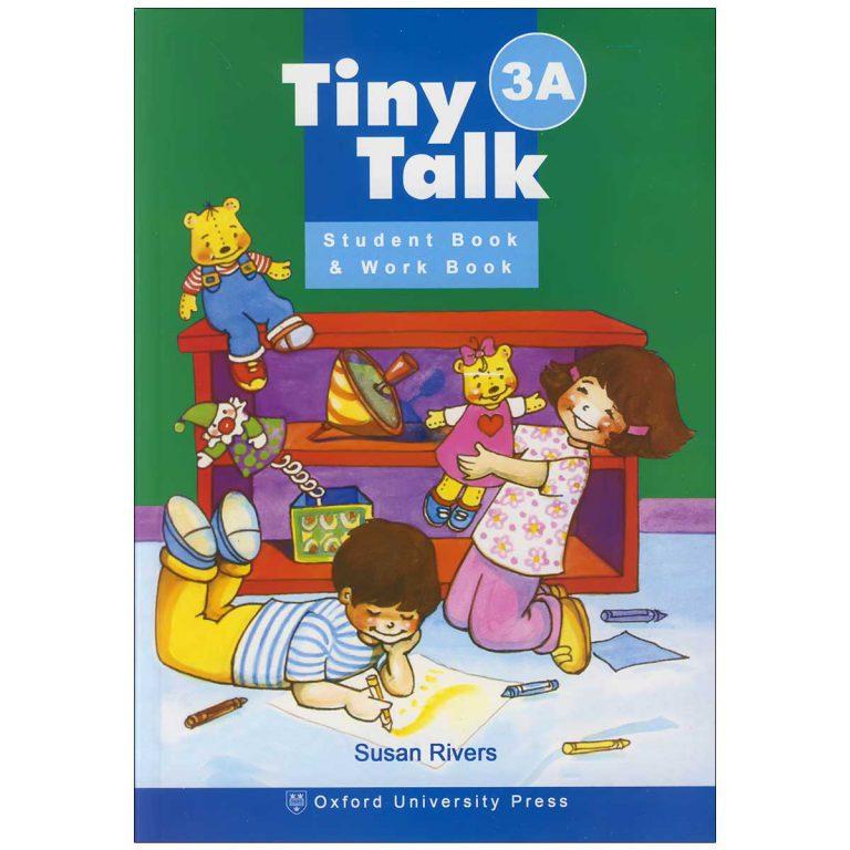 TinyTalk 3A