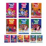 سری کتابهای تاینی تاک