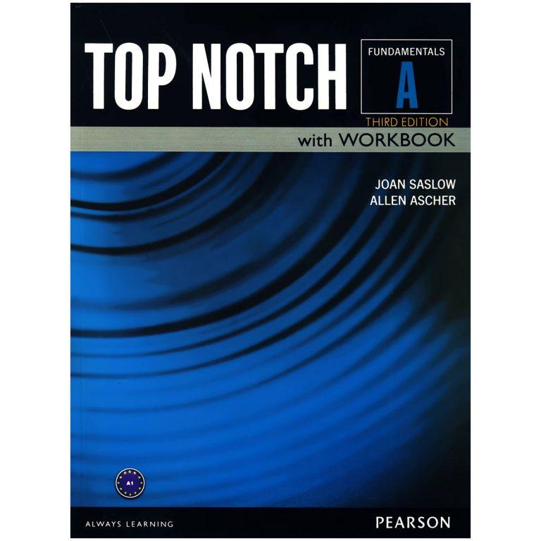Top Notch Fundamentals A Third Edition