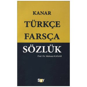 turkce-Farsca