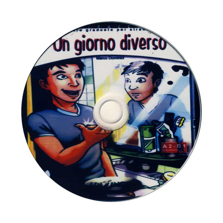 داستان ایتالیایی Un giorno diverso