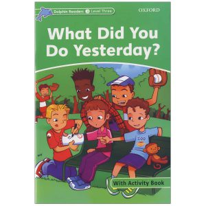 what-did-you-do-yesterday